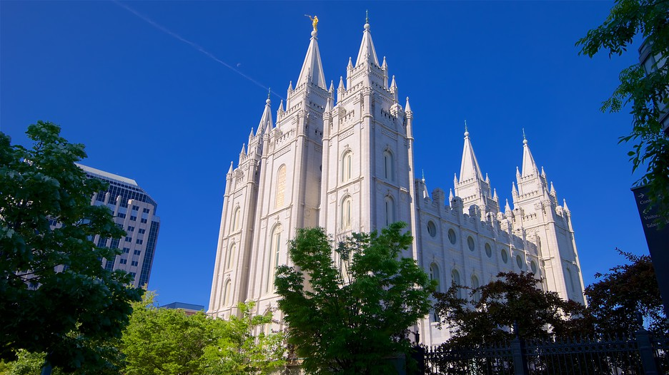 Salt Lake City Vacations 2017: Package & Save Up To $603