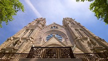 Cathedral of the Madeleine - Salt Lake City