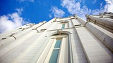Salt Lake Temple - Salt Lake City - Tourism Media