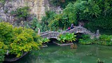 Japanese Tea Gardens - Texas - Tourism Media