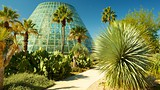 San Antonio Botanical Gardens - Texas - Tourism Media