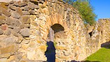 San Antonio Missions National Park - Texas - Tourism Media