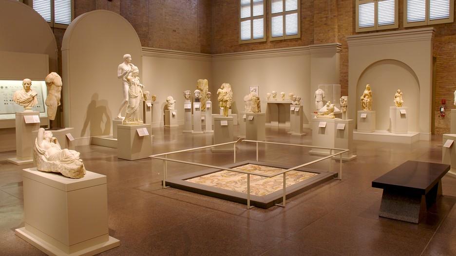 san antonio museum of art essay