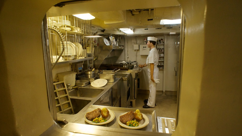 Uss Midway Museum In San Diego California Expedia