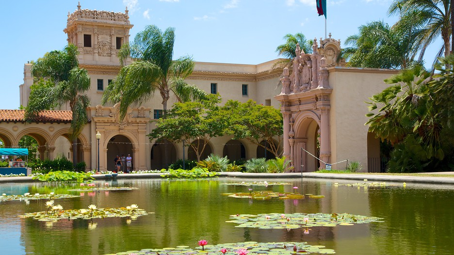 Hotels Close To Balboa Park San Diego