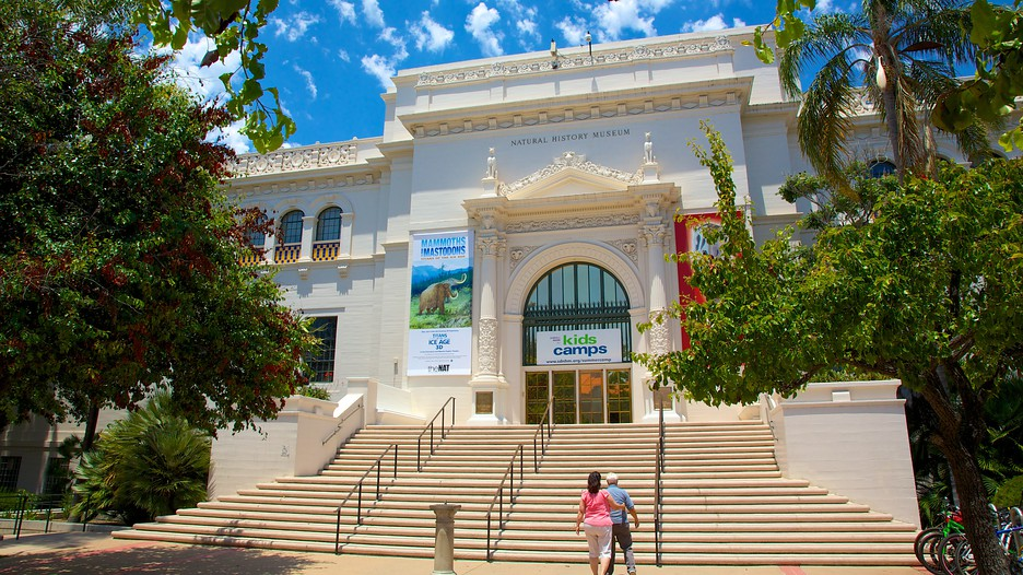 Balboa Park, San Diego: Address, Phone Number, Balboa Park Reviews: 5/5