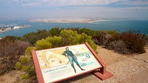 Cabrillo National Monument - San Diego (comté)