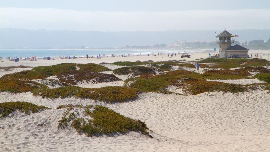 Coronado San Diego Beach Rentals