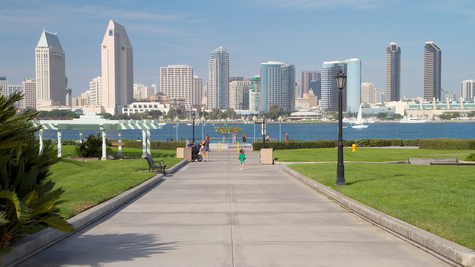 Car Rentals In California San Diego