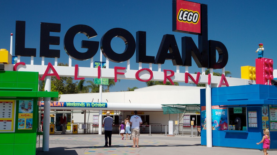 Legoland California In San Diego California Expedia