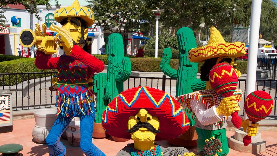Legoland California In San Diego California Expedia Ca