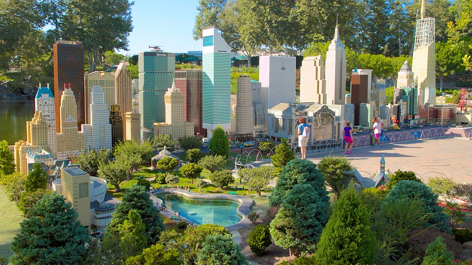 LEGOLAND Florida in Orlando | Details, Maps & Tickets