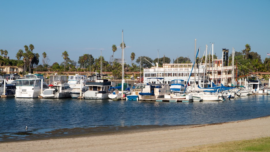 Hotels In Mission Beach California