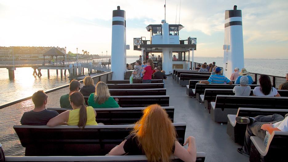 Navy Pier In San Diego California Expedia Ca