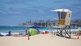 Showing item 26 of 48. Pacific Beach Park - San Diego County - Tourism Media