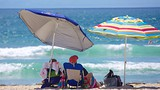 Showing item 28 of 48. Pacific Beach Park - San Diego County - Tourism Media