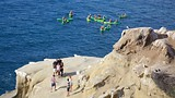 Showing item 39 of 48. La Jolla Cove - San Diego County - Tourism Media