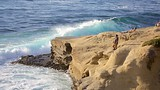 Showing item 48 of 48. La Jolla Cove - San Diego County - Tourism Media