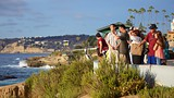 Showing item 46 of 48. La Jolla Cove - San Diego County - Tourism Media