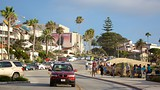 Showing item 30 of 48. La Jolla Cove - San Diego County - Tourism Media