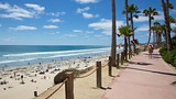 Showing item 44 of 48. Pacific Beach Park - San Diego County - Tourism Media