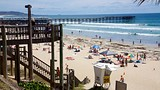 Showing item 43 of 48. Pacific Beach Park - San Diego County - Tourism Media