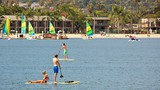 Mission Bay - San Diego - Tourism Media