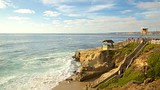 Showing item 35 of 48. La Jolla - San Diego County - Tourism Media