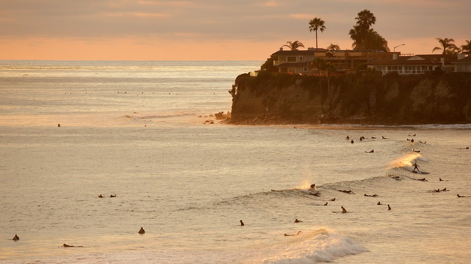 Southern california beach vacation deals