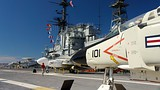 Showing item 17 of 48. Aircraft Carrier Museum - Tourism Media