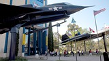 San Diego Air and Space Museum - San Diego - Tourism Media