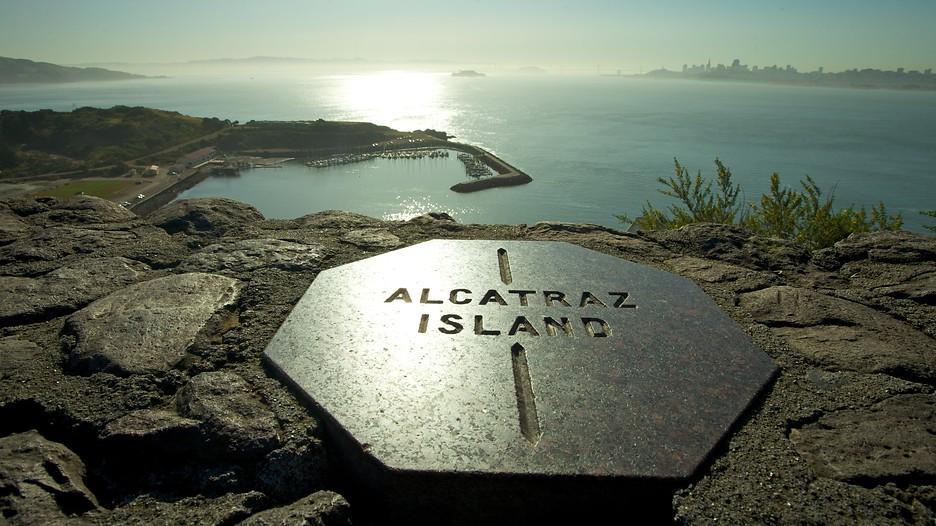 Alcatraz Island In San Francisco California Expedia Ca