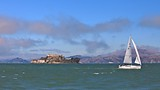 Alcatraz Island - California - Tourism Media