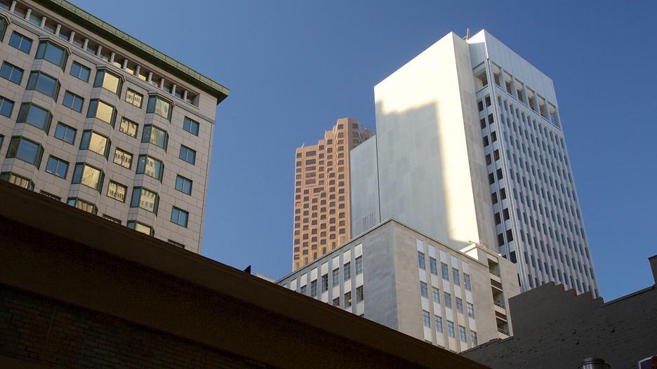 Viajes baratos a distrito financiero vuelo mas hotel for Blau hotels oficinas centrales