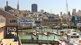 Fisherman's Wharf - San Francisco - Tourism Media