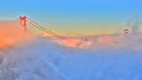 Golden Gate Bridge - North America - Tourism Media
