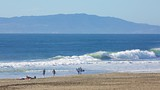 Showing item 47 of 91. Ocean Beach - San Francisco - Tourism Media