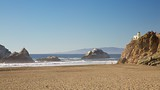 Ocean Beach - San Francisco - Tourism Media
