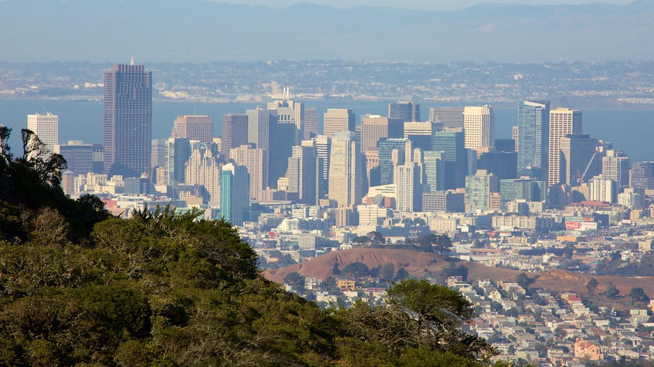 Cheap Flight Hotel Packages San Francisco