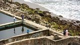 Showing item 66 of 91. Lands End Lookout - San Francisco - Tourism Media