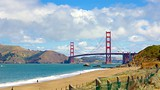 San Francisco - California - Tourism Media
