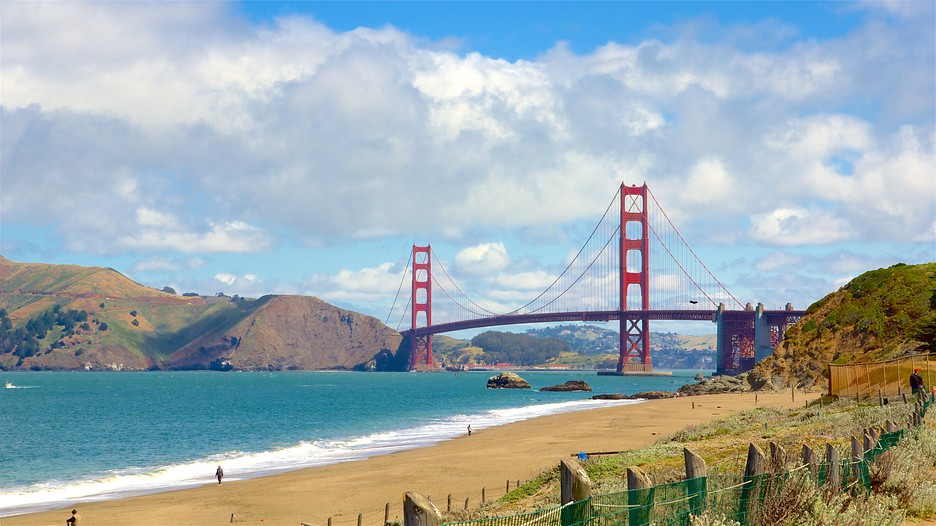 California Vacations 2017 Explore Cheap Vacation Packages