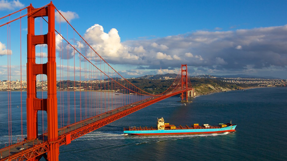 San francisco vacation packages 2017 book san francisco for Travel guide san francisco