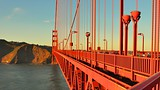 Showing item 11 of 91. Golden Gate Bridge - Tourism Media