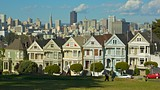 Showing item 27 of 91. Painted Ladies - Tourism Media