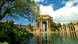 Showing item 15 of 91. Palace of Fine Arts - Tourism Media