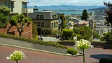 Showing item 14 of 91. Lombard Street - Tourism Media
