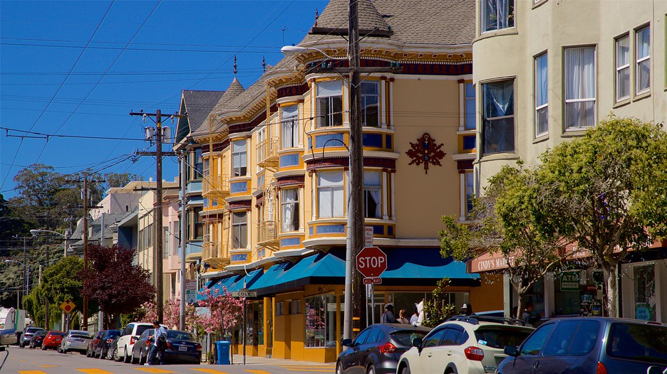 San Francisco Vacation Packages 2017