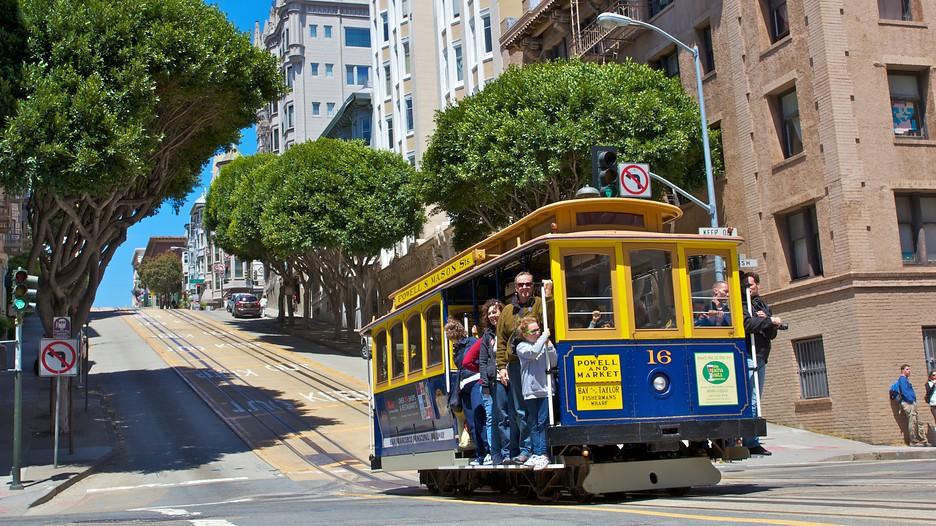Union Square in San Francisco, California Expedia