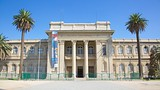 National Museum of Natural History - Santiago - Tourism Media